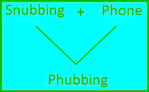 Phubbing_creation